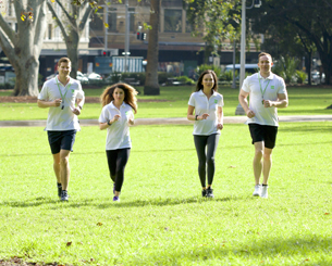 goodment teamrunning