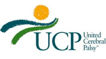 United Cerebral Palsy, Inc. (UCP) Logo